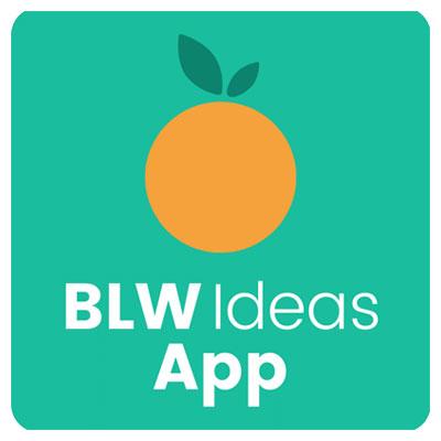 BLW ideas